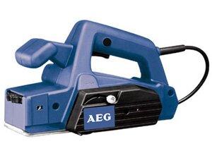 Рубанок AEG H 500