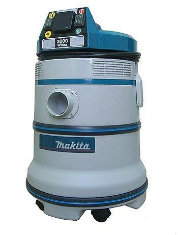 Пылесос универсальный Makita 440