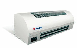 Тепловая завеса Zilon ZVV-18T
