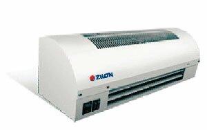 Тепловая завеса Zilon ZVV-5M