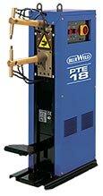 Аппарат точечной сварки Blue Weld PTE 18