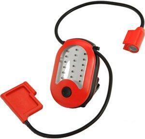 Аккумуляторный фонарь Black&Decker BDHL18