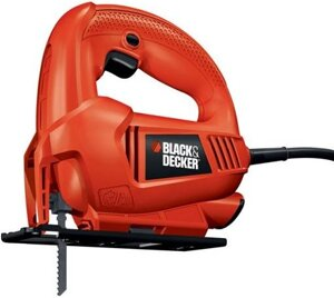 Лобзик Black&Decker KS 500K