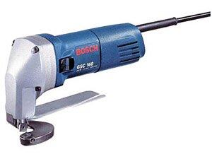 Электроножницы по металлу Bosch GSC 160