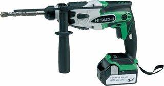 Перфоратор Hitachi DH18DSL