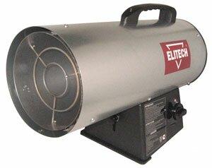 Нагреватель газовый ELITECH ТП 12Г