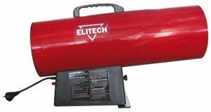 Нагреватель газовый ELITECH ТП 30Г