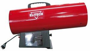 Нагреватель газовый ELITECH ТП 44Г