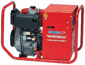 Электростанция (генератор) дизельная Endress ESE 604 YS Diesel