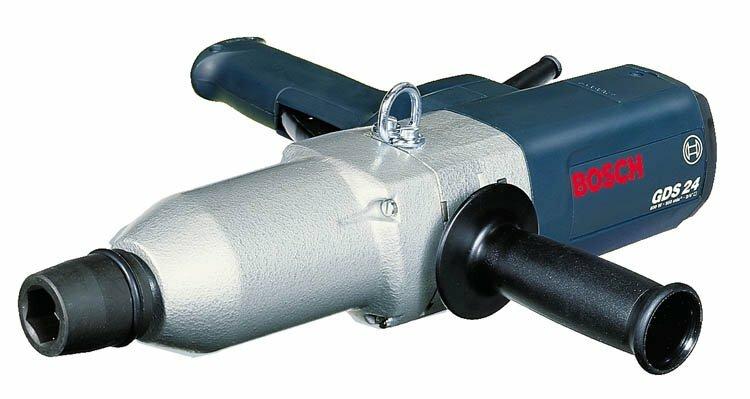 Ударный гайковерт Bosch GDS 24
