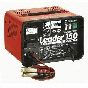 Пуско-зарядное устройство TELWIN LEADER 150 ...