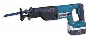 Аккумуляторная сабельная пила BJR240SJ