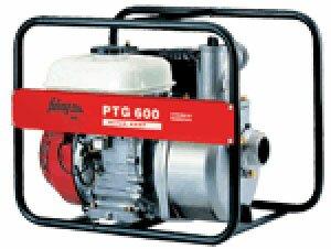 Мотопомпа Fubag PTG 600