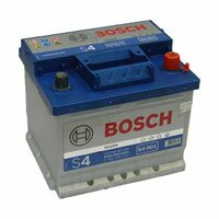 Аккумулятор автомобильный Bosch S4 001 0092S40010 44a/h обр.
