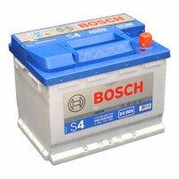 Аккумулятор автомобильный  Bosch S4 005 0092S40050 60a/h обр.