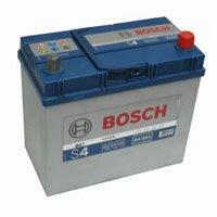 Аккумулятор автомобильный  Bosch S4 021 0092S40210 45a/h обр.