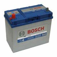 Аккумулятор автомобильный  Bosch  S4 022 0092S40220 45a/h прям. тонкие клемы.