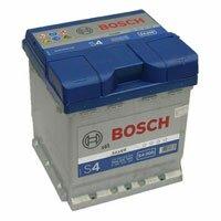 Аккумулятор автомобильный  Bosch Silver S4 000 0092S40000 42a/h обр