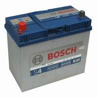 Аккумулятор автомобильный  Bosch  S4 023 0092S40230  45a/h прям.