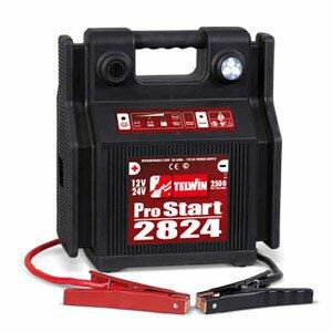 Пусковое устройство TELWIN PRO START 2824